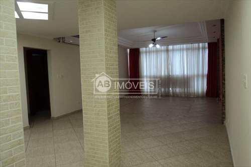 Apartamento, código 2498 em Santos, bairro Boqueirão