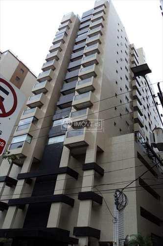 Apartamento, código 2491 em Santos, bairro Campo Grande