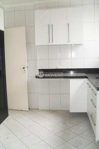 Apartamento, código 2477 em Santos, bairro Embaré