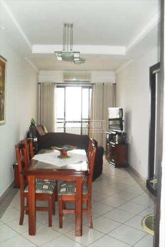 Apartamento, código 2476 em Santos, bairro Ponta da Praia