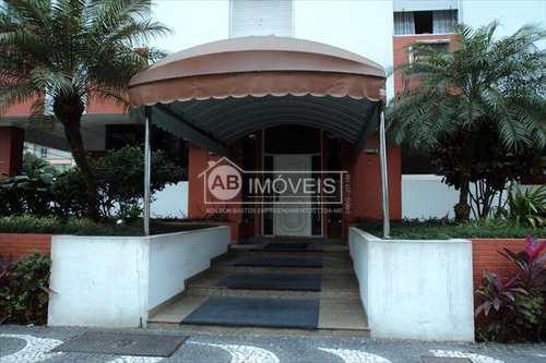 Apartamento, código 2469 em Santos, bairro Ponta da Praia