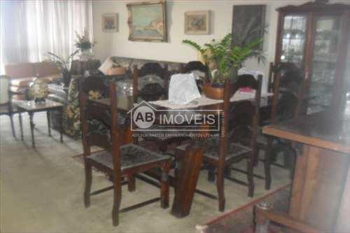 Apartamento, código 2464 em Santos, bairro Boqueirão