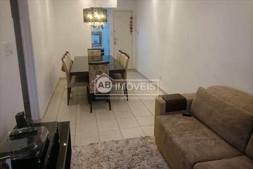 Apartamento, código 2461 em Santos, bairro Campo Grande