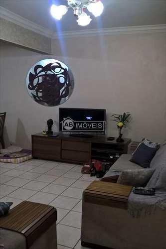 Sobrado de Condomínio, código 2457 em Santos, bairro Estuário
