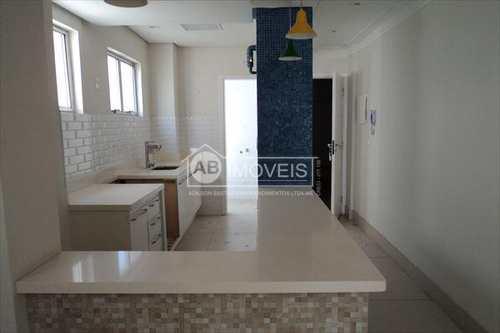 Apartamento, código 2442 em Santos, bairro Gonzaga