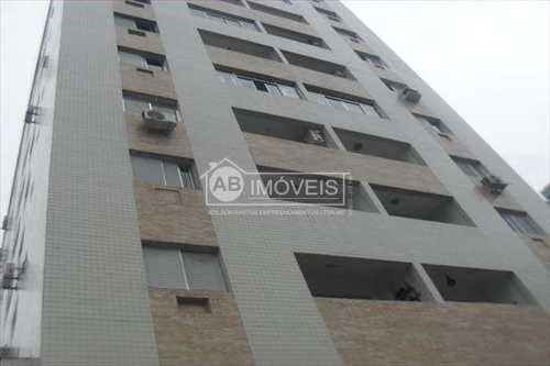 Apartamento, código 2433 em Santos, bairro Campo Grande