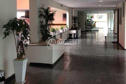 Apartamento, código 2429 em Santos, bairro Encruzilhada