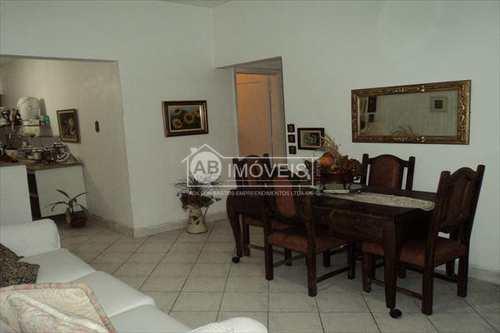 Apartamento, código 2431 em Santos, bairro Encruzilhada