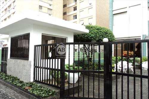 Apartamento, código 2427 em Santos, bairro Boqueirão