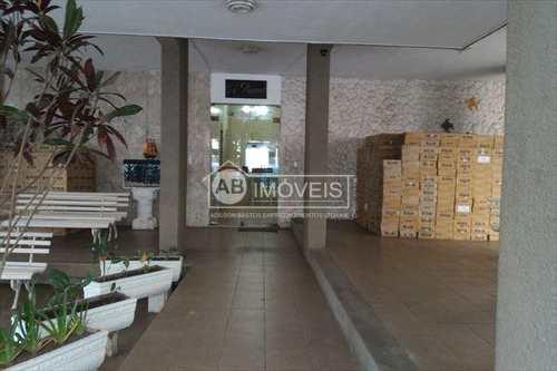 Apartamento, código 2424 em Santos, bairro Pompéia