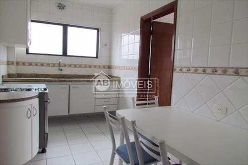 Apartamento, código 2416 em Santos, bairro Gonzaga