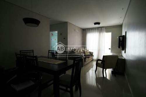 Apartamento, código 2414 em Santos, bairro Ponta da Praia