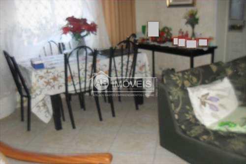 Apartamento, código 2406 em Santos, bairro Campo Grande