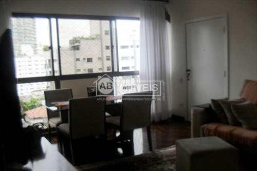 Apartamento, código 2405 em Santos, bairro Boqueirão