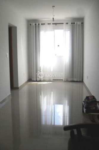 Apartamento, código 2403 em Santos, bairro Boqueirão