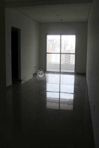 Apartamento, código 2398 em Santos, bairro Pompéia