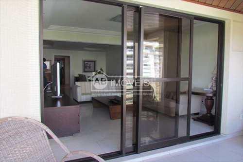 Apartamento, código 2399 em Santos, bairro Embaré