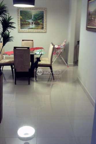 Apartamento, código 2389 em Santos, bairro Gonzaga