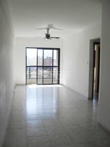 Apartamento, código 2383 em Santos, bairro Encruzilhada