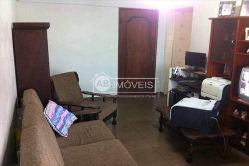 Apartamento, código 2382 em Santos, bairro Campo Grande