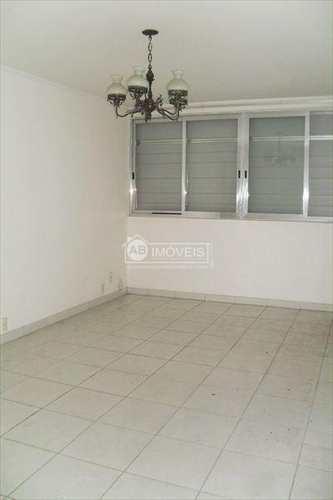Apartamento, código 2380 em Santos, bairro Gonzaga