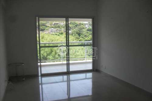 Apartamento, código 2379 em Santos, bairro José Menino