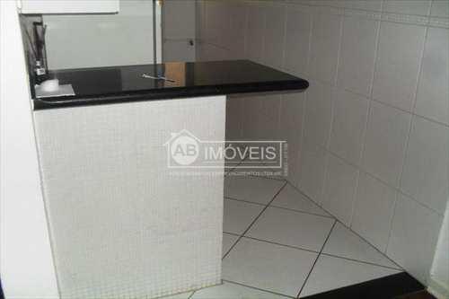 Apartamento, código 2375 em Santos, bairro Ponta da Praia