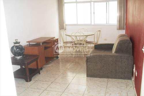 Apartamento, código 2374 em Santos, bairro Boqueirão