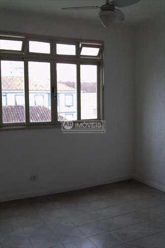Apartamento, código 2372 em Santos, bairro Campo Grande