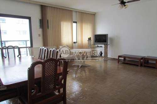Apartamento, código 2368 em Santos, bairro Boqueirão