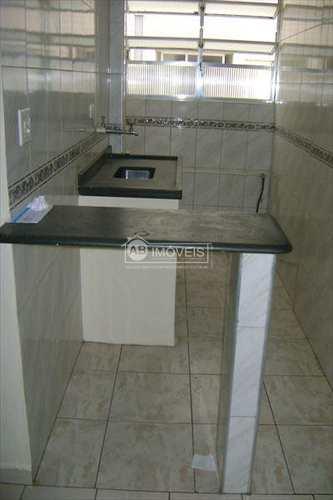 Apartamento, código 2364 em Santos, bairro Ponta da Praia