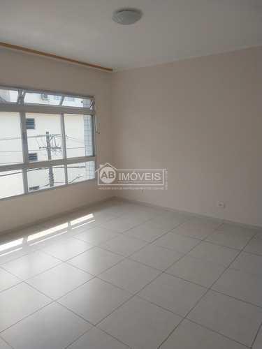 Apartamento, código 2362 em Santos, bairro Marapé