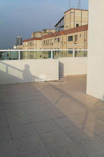 Apartamento, código 2360 em Santos, bairro Encruzilhada