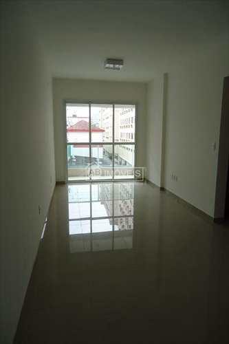 Apartamento, código 2359 em Santos, bairro Vila Mathias