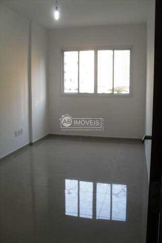 Apartamento, código 2358 em Santos, bairro Encruzilhada