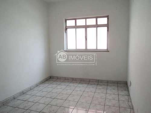 Apartamento, código 2353 em Santos, bairro Gonzaga