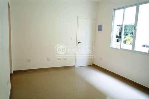 Apartamento, código 2346 em Santos, bairro Boqueirão