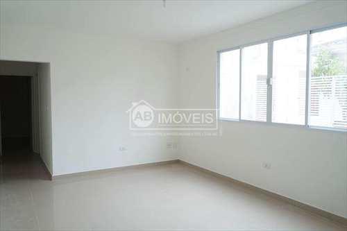 Apartamento, código 2347 em Santos, bairro Boqueirão