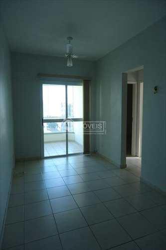 Apartamento, código 2328 em Santos, bairro Encruzilhada