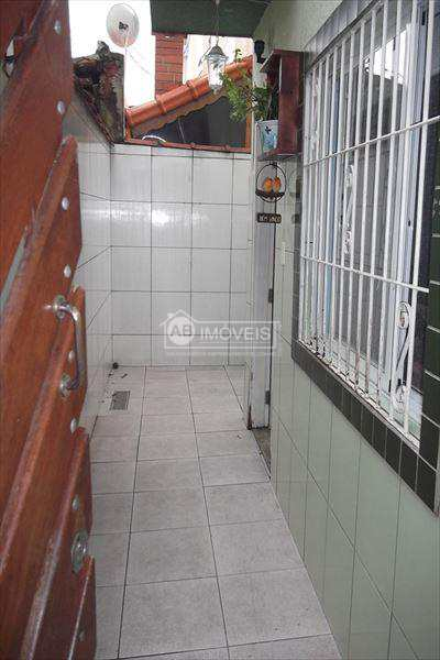 Sobrado de Condomínio em São Vicente, no bairro Vila Voturua