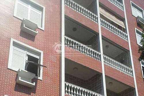 Apartamento, código 2309 em Santos, bairro Encruzilhada