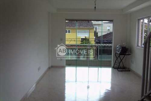 Casa de Condomínio, código 2308 em Santos, bairro Vila Belmiro