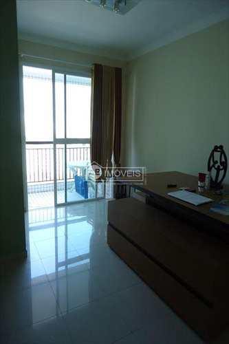 Apartamento, código 2299 em Santos, bairro Macuco