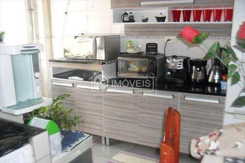 Apartamento, código 2295 em Santos, bairro Vila Belmiro