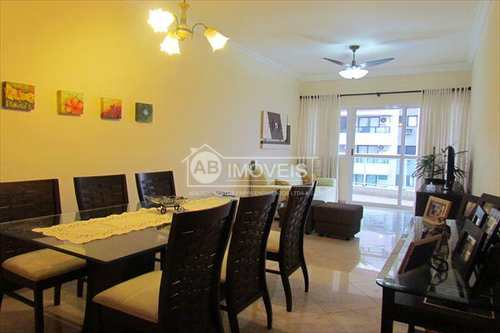 Apartamento, código 2289 em Santos, bairro Boqueirão