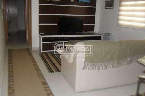 Apartamento, código 2288 em Santos, bairro Aparecida
