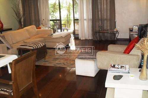 Apartamento, código 2268 em Santos, bairro Gonzaga