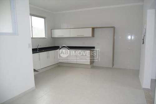Apartamento, código 2252 em Santos, bairro Boqueirão