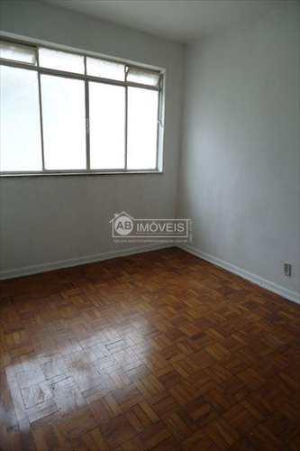 Apartamento, código 2246 em Santos, bairro Boqueirão