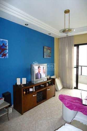 Apartamento, código 2239 em Santos, bairro Boqueirão